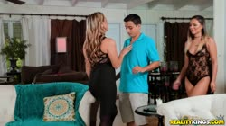 MomsBangTeens - Tucker Pierce, Jaye Summers - Seduce My Stepmom