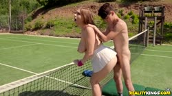 BigNaturals - Alex Chance - Tennis Titties
