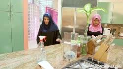 FamilyStrokes Ella Knox - Dirty Family Sex In Dubai
