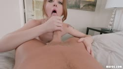 IKnowThatGirl - Rosalyn Sphinx - Taking Her Before the Prom
