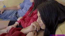 StepSiblingsCaught Gina Valentina Family Flicks