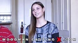 Woodmancastingx  Chloe Celeste