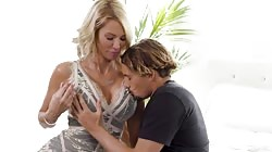 Wicked Jessica Drake My Younger Lover