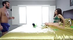 Passion Hd  Winter Jade Sexy St Pattys Day