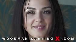 WoodmanCastingX Mia Trejsi - Casting X