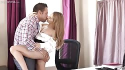 Passion-HD - Kimmy Granger - Secretarial Duties