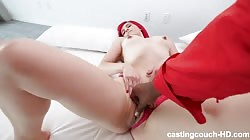 CastingCouch-HD Willow Petite Girl Does Bbc Anal