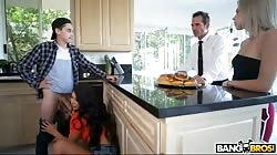 BigTitCreamPie - August Taylor - August Taylor Creampied By Her Step-Son