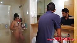Sexmex Teresa Ferrer Spying On My Mom Part 2
