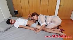 Sexmex Vika Borja Relegious Stepmother