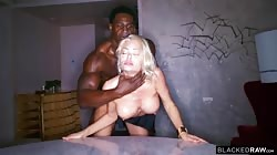 BlackedRaw - Riley Steele - Rerouted