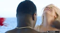Blacked - Brandi Love - Open Ocean