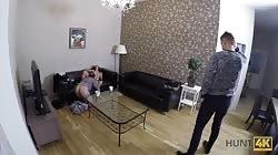 Hunt4k E14 Jocelyne Z - I've got sexy victim into my net!