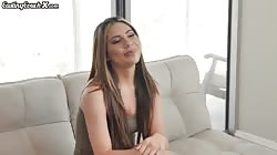 CastingCouchX Selena Luxx