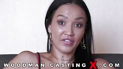 WoodmanCastingX Asia Vargas - Casting Hard