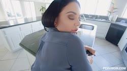 PervMom - Brooke Beretta Titty Fucking Talent