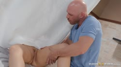 DirtyMasseur - Natasha Nice - Private Treatment
