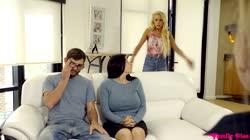 MyFamilyPies - Carmen Caliente - Ass Clap Addiction