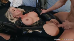BRAZZERS - Brandi Love Brandi Loves Latex