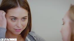 VIXEN Riley Reid and Kendra Sunderland have HOTTEST Lesbian Sex