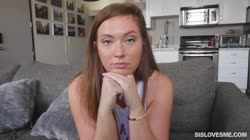 SisLovesMe Maddy O'Reilly - Its Called The Cum Treatment