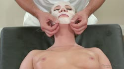 FantasyMassage Bailey Brooke Rejuvenating Facial