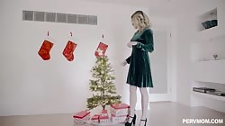 Pervmom  Cory Chase Merry Milf Christmas